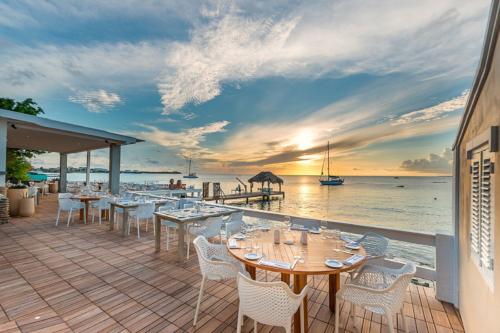 Sebastians Restaurant Bonaire