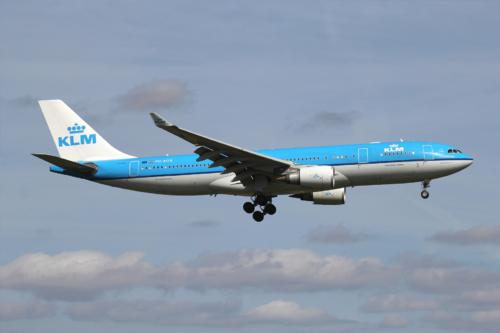KLM verlengt service op Bonaire
