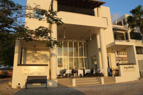 Capriccio Restaurant Bonaire Review