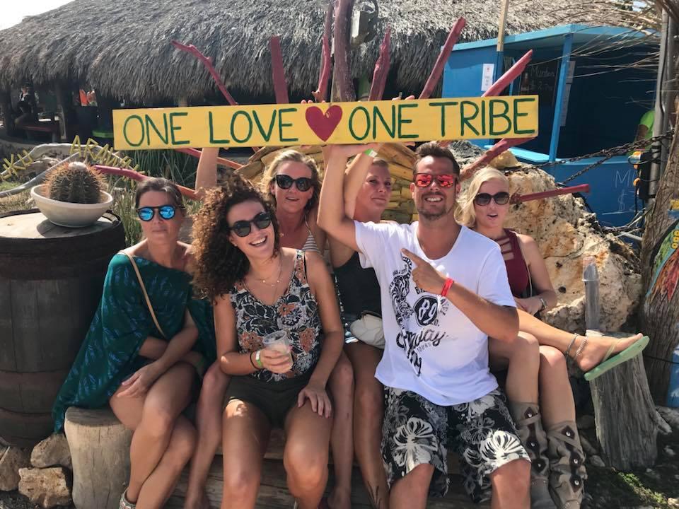 Electric Tribe Bonaire