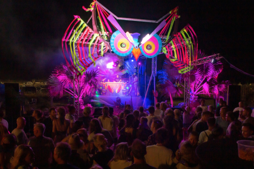 Electric Tribe Festival Bonaire