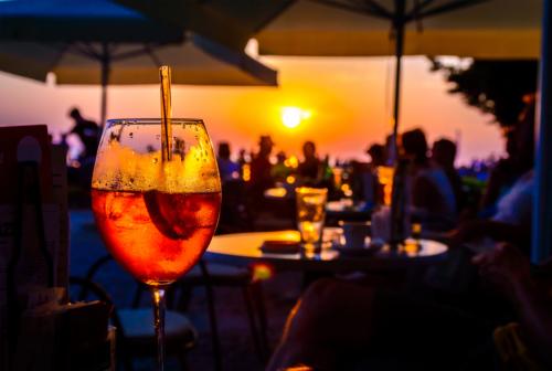 Bonaire Nightlife