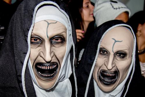 Halloween Cuba Compagnie