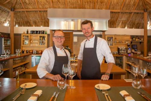 Restaurant Chefs Bonaire