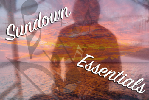 Sundown Essentials Ocean Oasis
