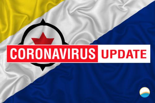 Cronavirus Update Bonaire