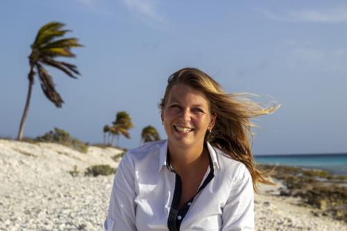 Elyse Madlener - Sunwise Bonaire