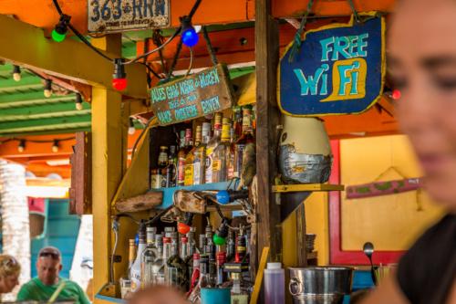 Hang Out Beachbar Bonaire