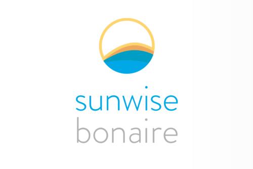 Nieuwe logo Sunwise