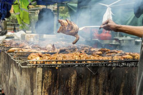 Caribische Keuken Bonaire