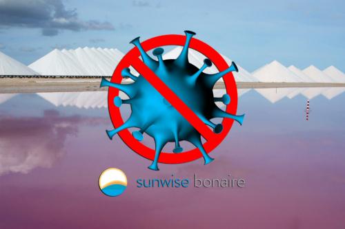 Coronavirus veilig reizen met Sunwise