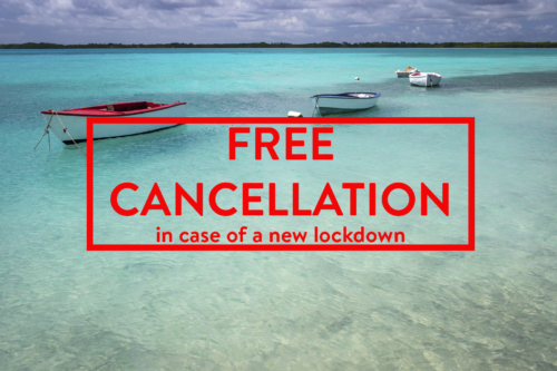 Free Cancellation New Lockdown