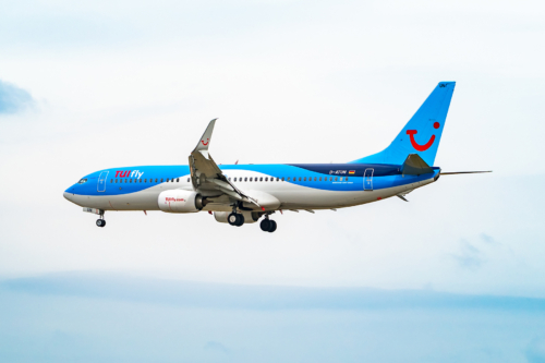 TUI fly to Bonaire again