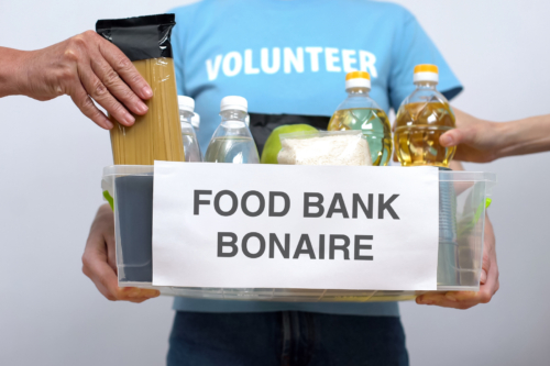 Food Bank Bonaire