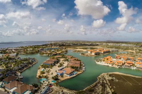 Laguna Marina Bonaire