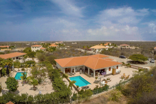 Sabalpalm Villas Bonaire