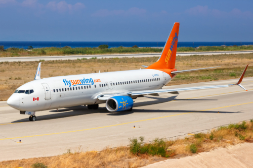 Air Ban Bonaire Lifted