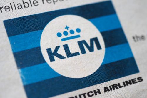 KLM meer vluchten